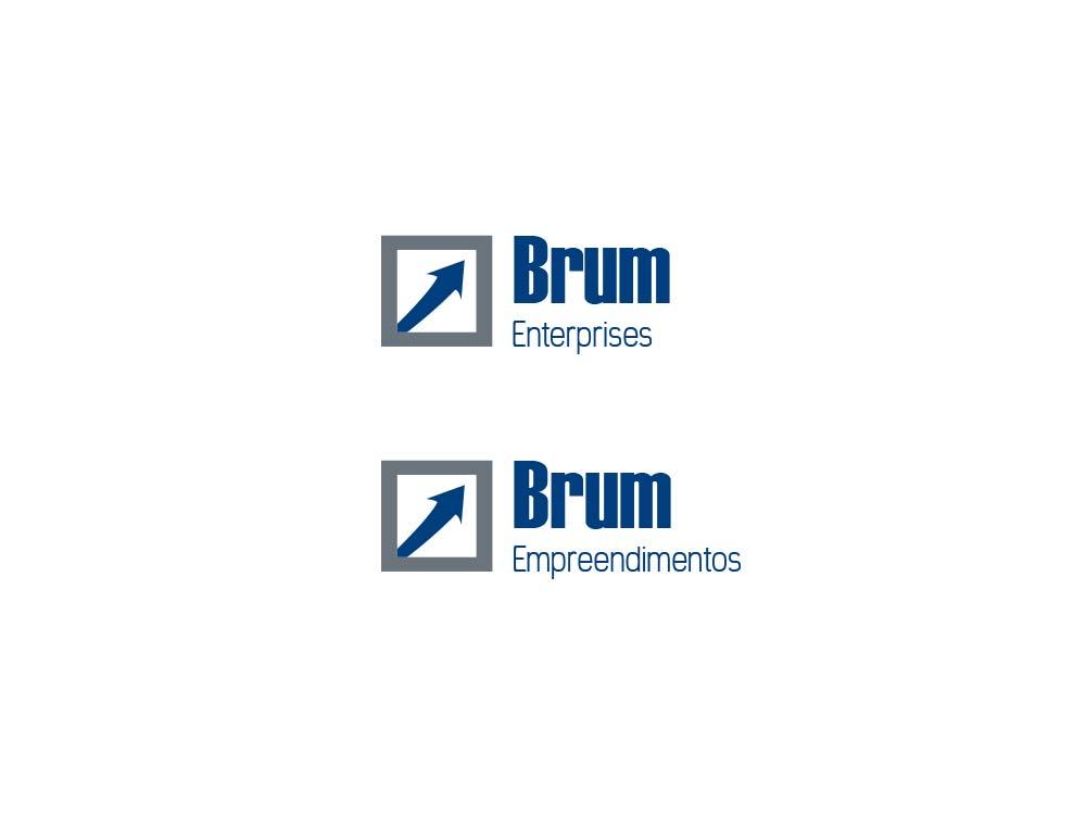 לוגו - ברום