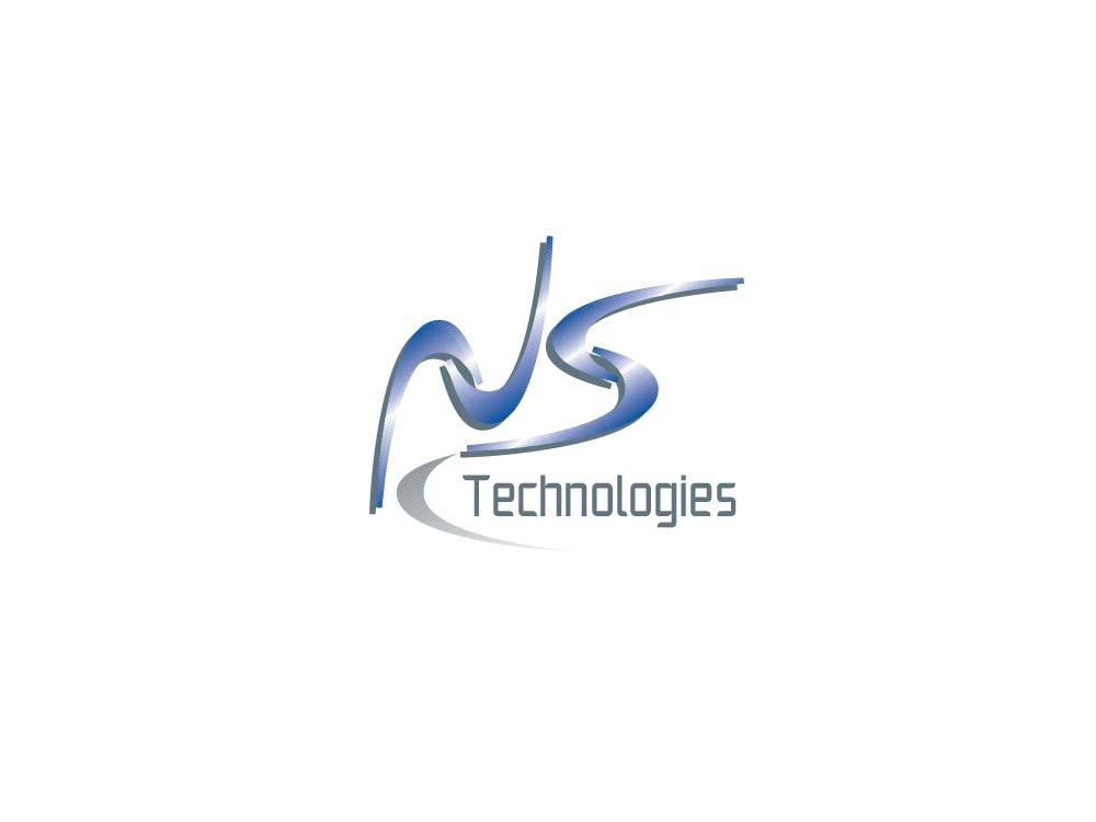 לוגו - NS טכנולוגיות