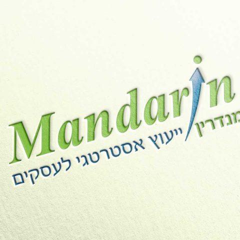 מנדרין